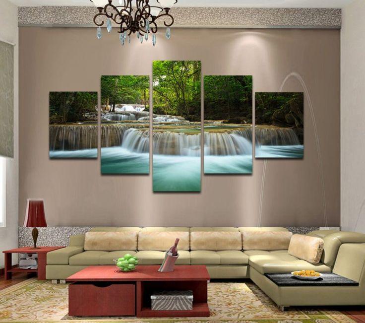 105 best wanddesign ideen images on pinterest - Ideen Wohnzimmergestaltung