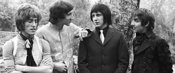 Top 10 Hits from the Sixties: Who Played on 'Em
