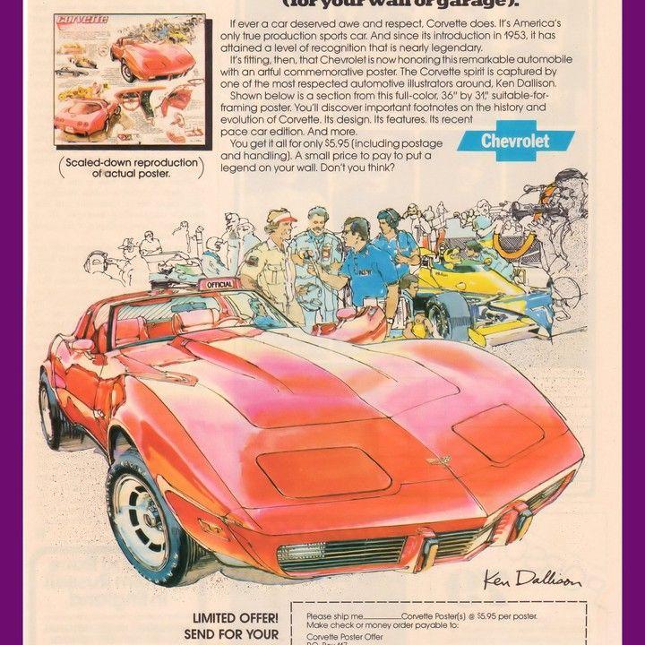 136 best Chevrolet Vintage Ads images on Pinterest | Vintage ads ...