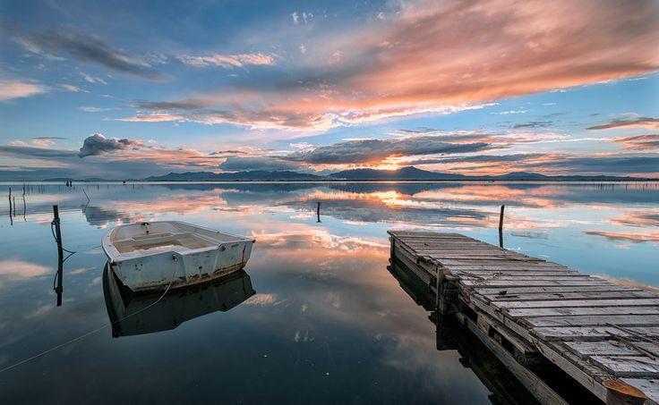 Lagoon reflex by Dandy Matt on 500px