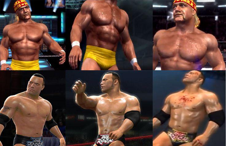 WWE 2k 15, che bella la modalita' carriera!