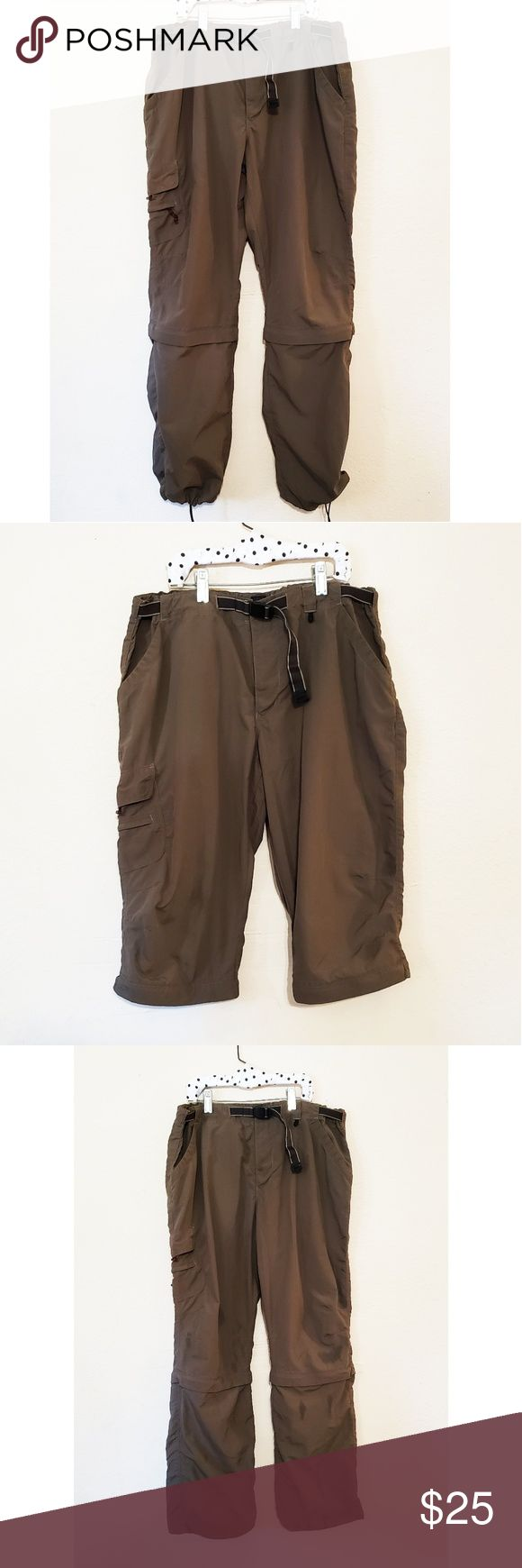 Womens petite convertible pants rei — photo 5