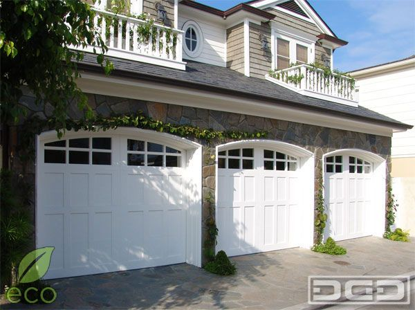 Carriage House Garage Doors Come In A Multitude Variety Of Designs But  Ultimately Have The Essence