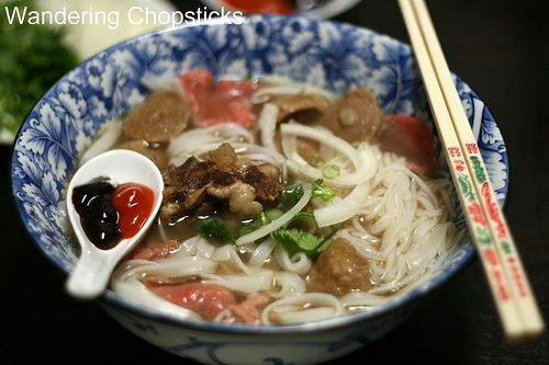 Wandering Chopsticks: Vietnamese Food, Recipes, and More ...