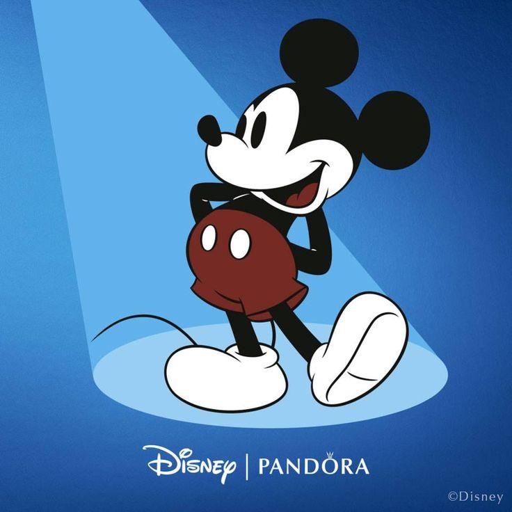Queremos anunciaros la nueva colección de PANDORA, las joyas #PandoraDisney que estarán disponibles a partir del 5 de Octubre. Vibrantes joyas acabadas a mano inspiradas en #Mickey Mouse, #Minnie Mouse y otros personajes icónicos de Disney, trayendo un mundo de magia a nuestras vidas e inspirando a las mujeres a vivir sus sueños. Adquiere tus joyas en http://www.todo-relojes.com/complementos.asp?tipo=13 #joyasPandora #Disney #todorelojes