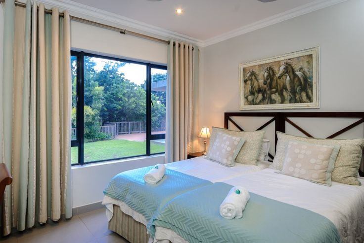 For some peace and tranquility. On Madeleine Holiday Home Ballito. Self-catering accommodation Ballito.