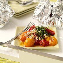 Gemüsepäckchen vom Grill – Die 5 besten Tipps
