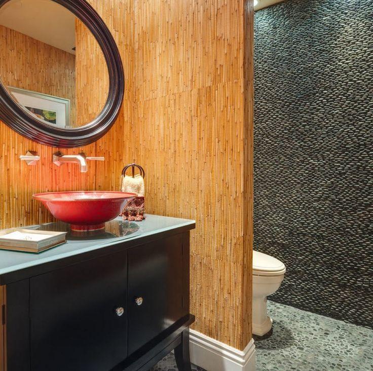 Asian Bathroom  -   #asianbathroomdesign #bathroomasianstyle #bathroomdesigns #bathroomimages #bathroompictures