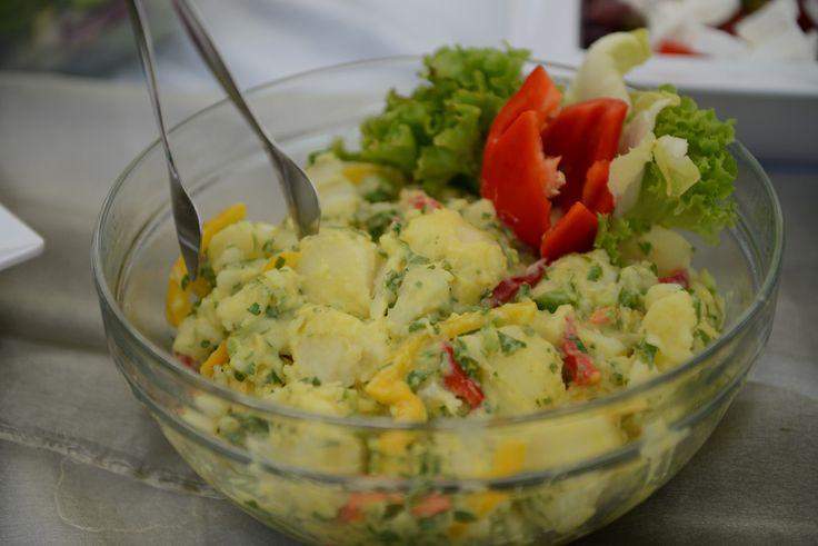 Authentiko Catering Greece salad