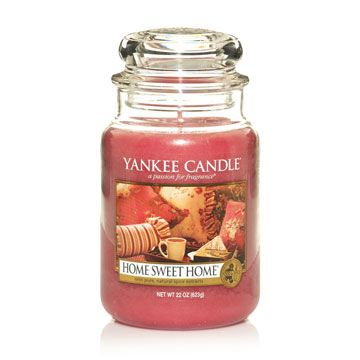 Home Sweet Home™ - Candles - Yankee Candle