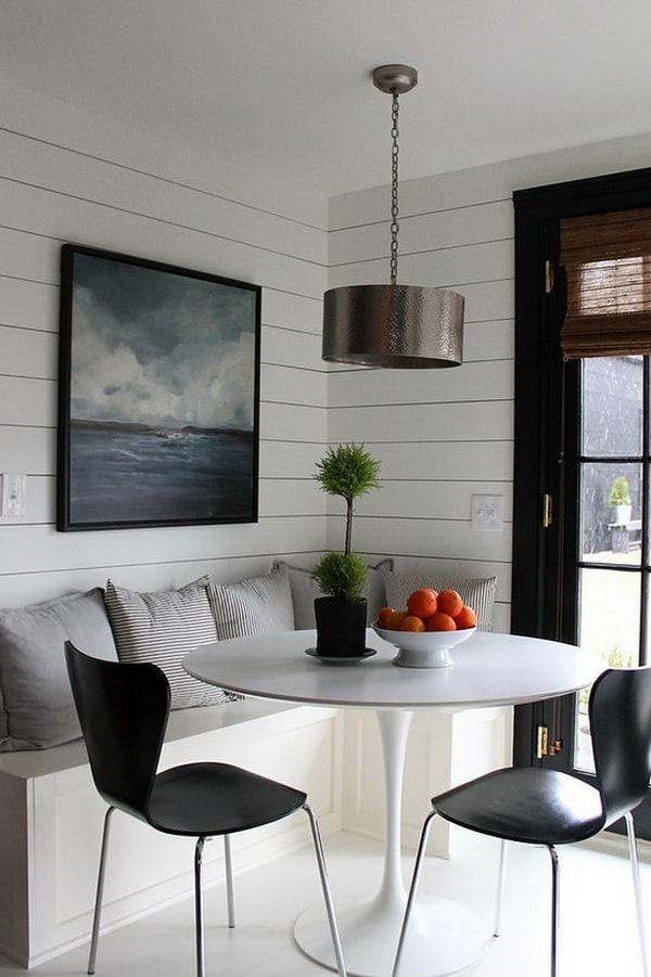 Comedores pequeños. Ideas para decorar comedores. | HOGAR | Dining ...