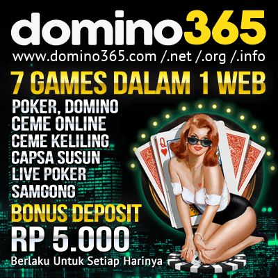 Panduan Poker SamGong