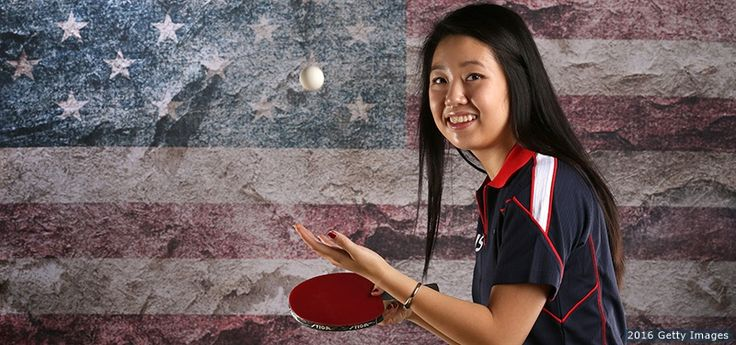 5 Tips On Balancing An Olympic Career With College, From Table Tennis Player Lily Zhang || Image Source: https://www.teamusa.org/-/media/TeamUSA/TableTennis/Zhang_Lily/zhang_lily_030916_800x375.jpg?la=en&hash=486DE19D55051EDC2EAD6E22FA0384F83AB8B162