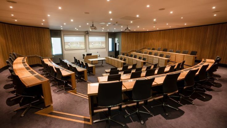 Melbourne University Conference Room Hire