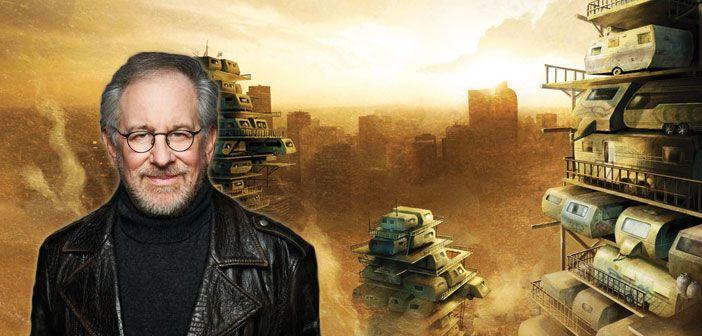 Ο Steven Spielberg Θα Σκηνοθετήσει Το «Ready Player One»