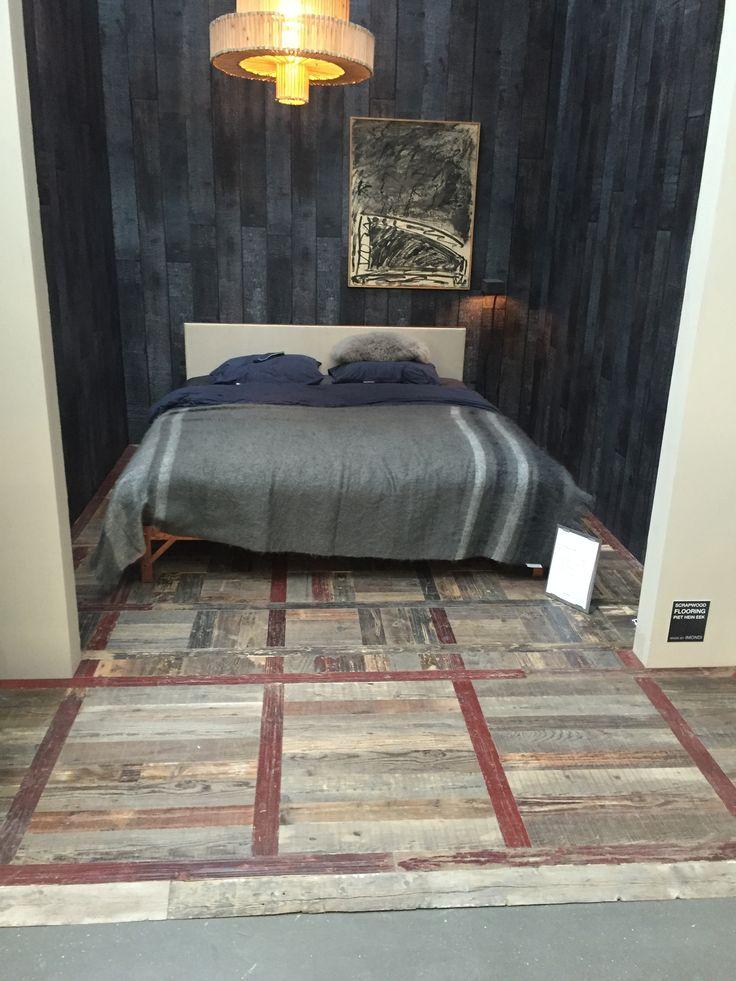 11 beste afbeeldingen van Slaapkamer houten vloeren - Houten vloeren ...