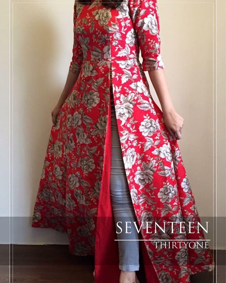 party wear kurtis, Malaika Arora Khan,  cheap salwar kameez @ http://ladyindia.com