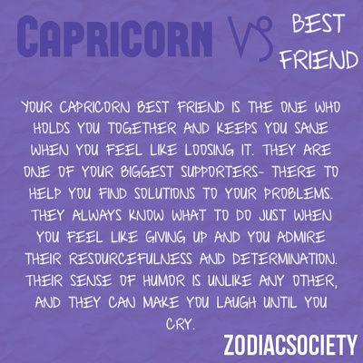 Capricorn Facts