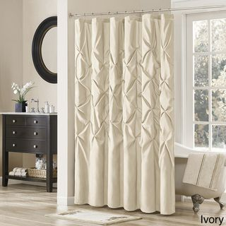 Madison Park Vivian Polyester Shower Curtain | Overstock.com Shopping - The Best Deals on Shower Curtains