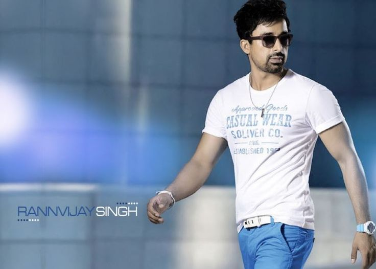 Rannvijay singh Age, Height, Net Worth, Weight, Wiki, Biography And Other