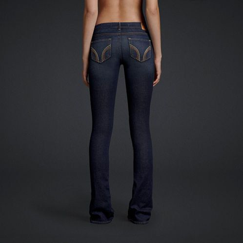 hollister jeans cost
