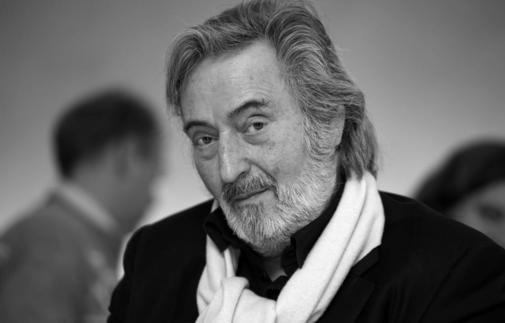 Helmut Dietl ist gestorben.