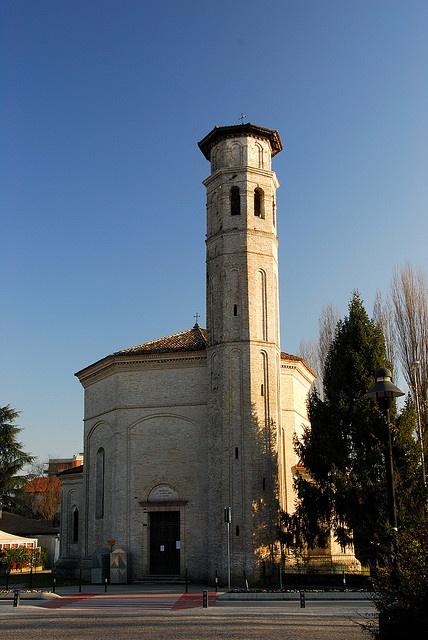 Church of the Holy Trinity, Pordenone, Italy