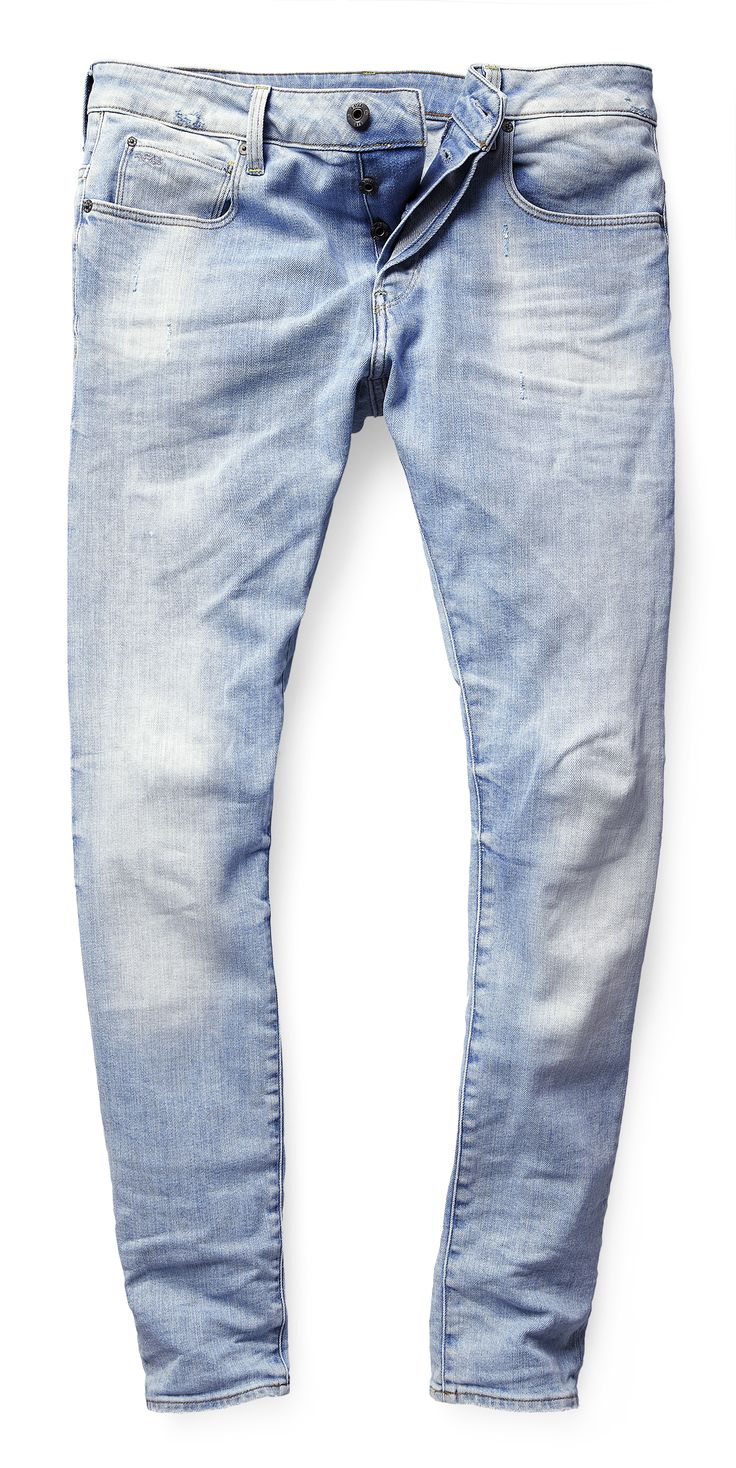 The G-Star 3301 is a style neutral jean with classic 5-pocket construction. Stripped down to its purest form, this essential jean combines authentic details with clean styling. www.g-star.com