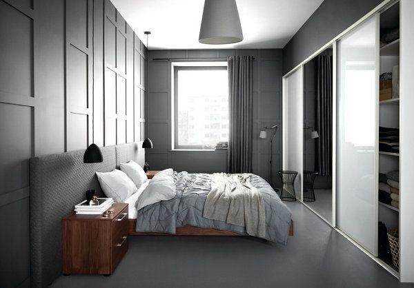 20 غرفة نوم رئيسية بحلول عملية وخلاقة,,