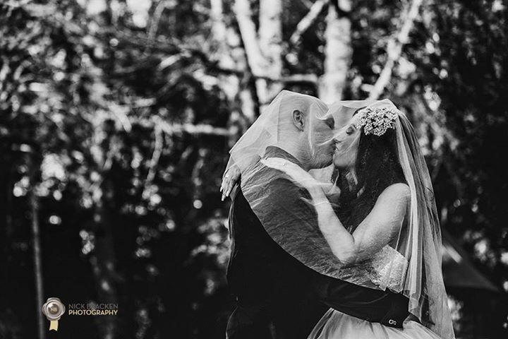 Nick Bracken Photography  Adelaide Wedding Photographer ❤️