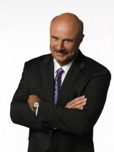 Dr. Phil segment on Lyme Disease...a must see!