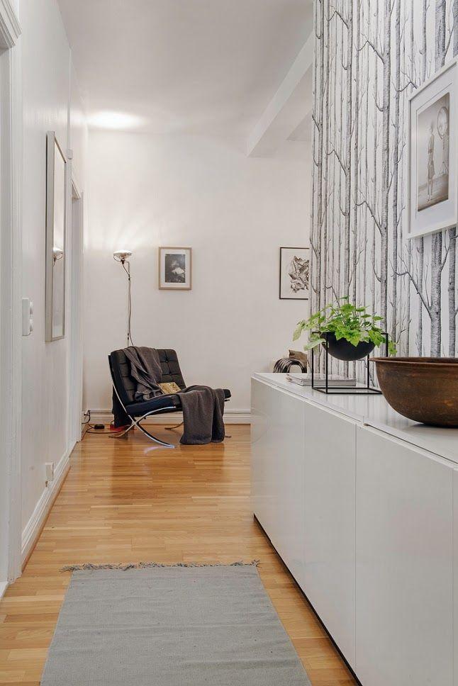 Un PISAZO nórdico al que vas a querer mudarte YA! | Decorar tu casa es facilisimo.com