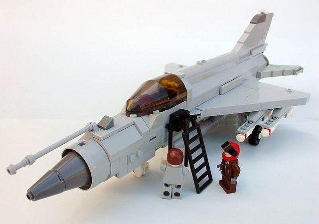 Mig 21 | Lego, 21st and Lego military