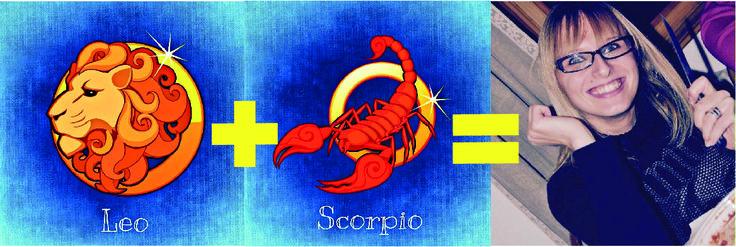 Segno+Ascendente: Leone ascendente Scorpione - con la nostra Valentina Bralla