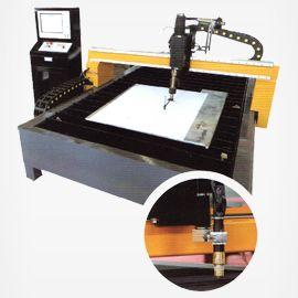 CNC Plasma Profile Cutting Machine - Sai Weld India Manufacturer and Suppliers of CNC Plasma Cutting Machines, Plasma Torches, Plasma Consumables,CNC Profile Cutting, Plasma Cutters, etc.
