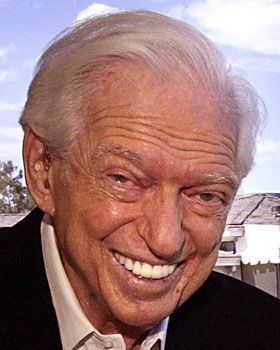 Where can you buy the Sidney Sheldon biography?