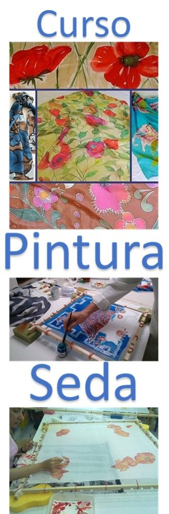 Si quieres aprender a pintar sobre seda de forma rápida y sencilla este es tu curso. En Topaz te ofrecemos cursos a medida en donde disfrutarás aprendiendo todas las técnicas. Apúntante online o acude a nuestra tienda en Madrid y te informaremos sin compromiso.