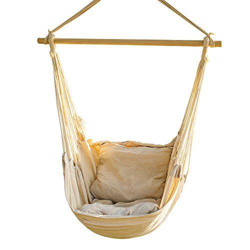 Best 25 brazilian hammock ideas on pinterest hammock for Indoor hanging rope chair