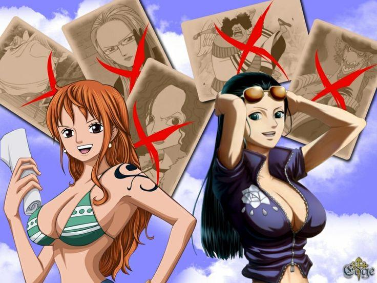 ... One Piece Wallpape...