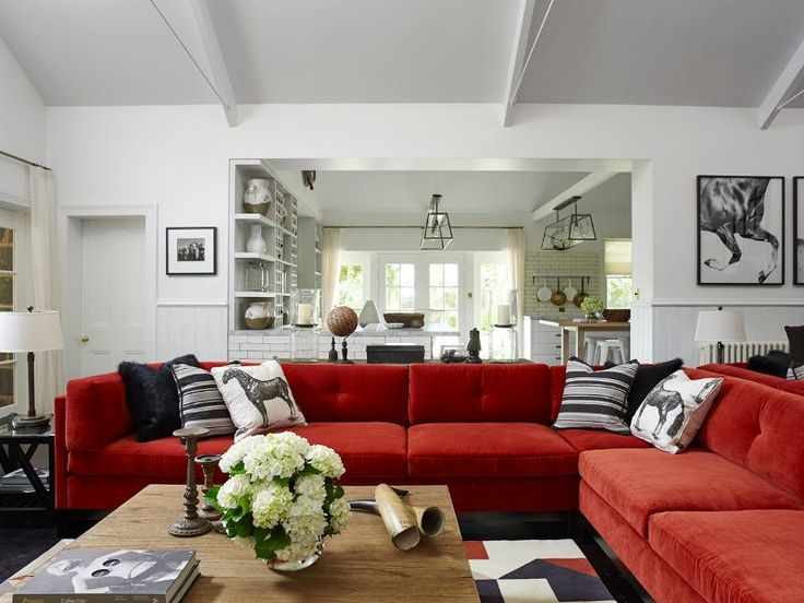 Living Room Decorating Ideas Red Sofa brilliant living room designs red and grey bedroom ideas