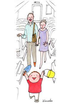 Livre de bricolages à faire avec ses grands-parents - My Little Kids