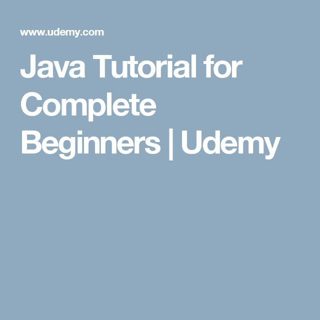 best java tutorial ideas best computer for  java tutorial for complete beginners udemy