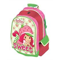 CC's 1st & 2nd Choice $35 RRP Strawberry Backpack Large