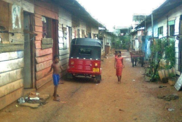 Sri Lankan think tank criticises mass evictions in Colombo - World Socialist Web Site
