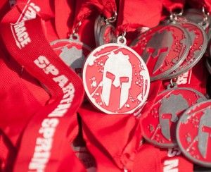 9 Spartan Race Lessons on Leadership and Teamwork