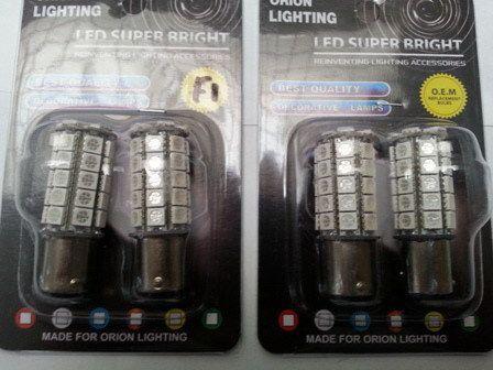 LED Rem Kedip 27 Lux High Quality