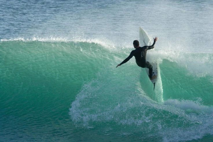 This is why you should go on one of Surf Holidays Morocco trips.