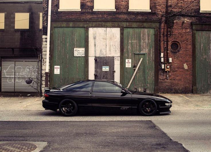 Ford Probe Gt Black 6 800x578