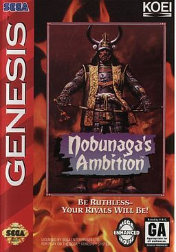 While it's not as great as the Three Kingdoms games, I still enjoy Nobunaga's Ambition.