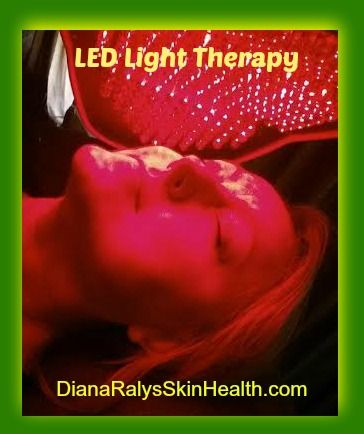 LED Light Therapy Facial. What is LED Light and how it work? What are the benefits of LED Light for the skin? Read our blog to get the answers. http://www.dianaralysskinhealth.com/led-infrared-light-therapy-led-light-benefits-for-the-skin-led-light-facial/